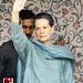 Sonia Gandhi in Kashmir 01