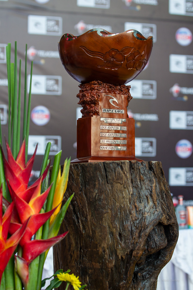 Rip Curl Cup 2013