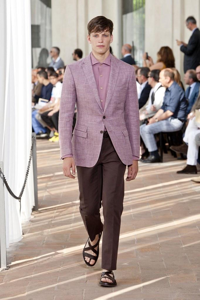 SS14 Milan Corneliani016_Florian van Bael(fashionising.com)