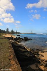 Slaughter Bay, Kingston, Norfolk Island