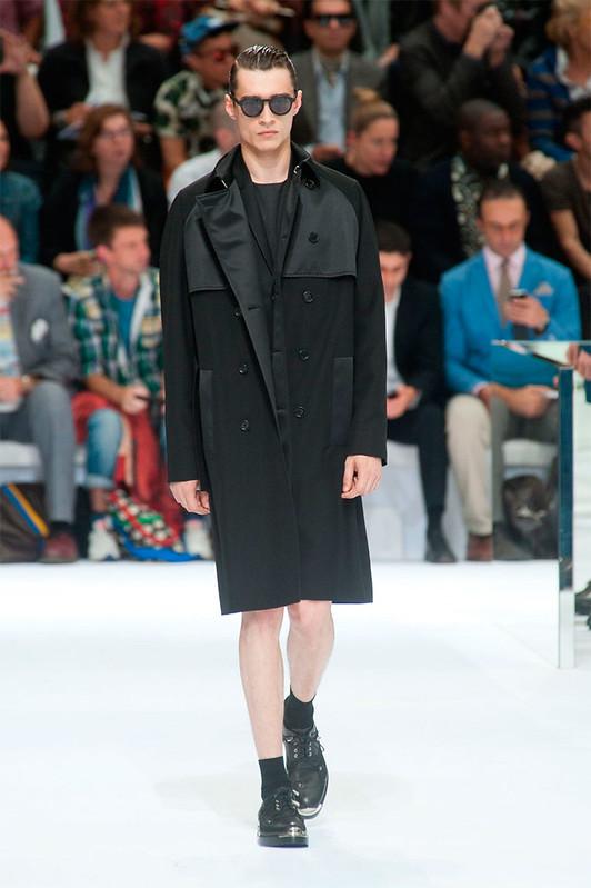 Dior Homme Spring:Summer 2014 2