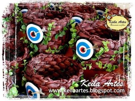 ENCOMENDA ERIKA/RJ by KEILARTES