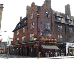 Picture of Albion, W14 0QL