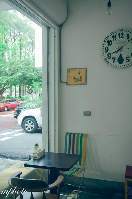 台中早午餐 綠園道
