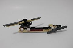 LEGO Master Builder Academy Invention Designer (20215) - Helicopter
