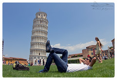 Piazza del Duomo | Leaning Tower of Pisa