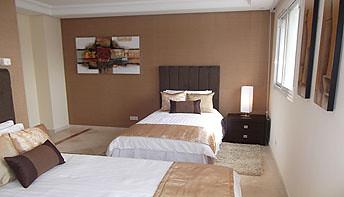 Interior Design Service for Furniture on the Costa del Sol