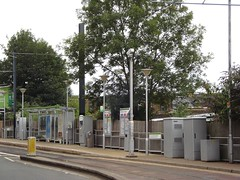 Picture of West Croydon Tram Stop