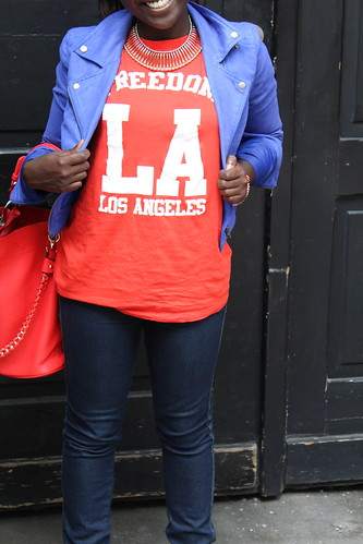 Los Angeles L.A. fashion blogger travel lisforlois