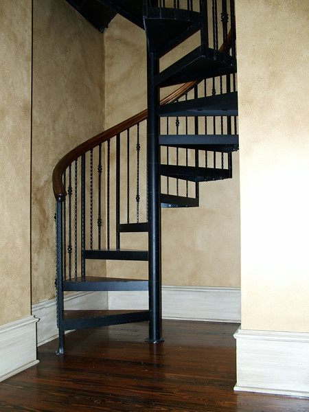Riverclubspiral 5 | Stair Parts Inc | Flickr