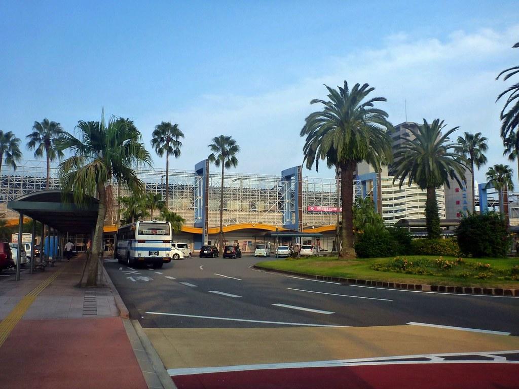 Miyazaki Station