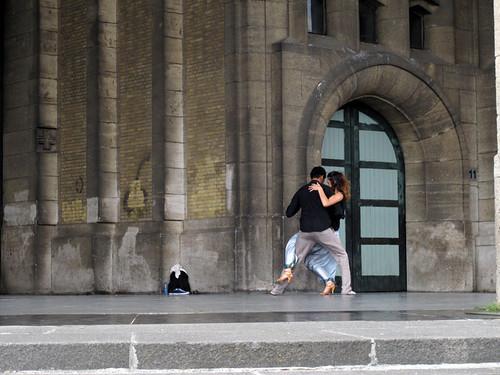 'Koekelberg tango 2'