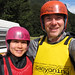 Routeburn Canyoning by trustella