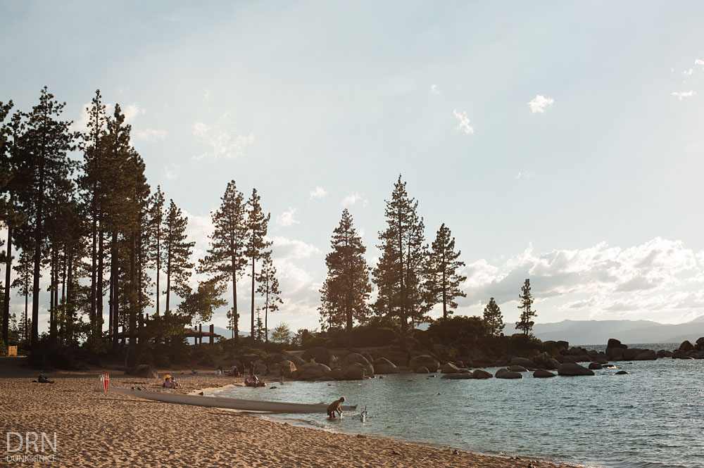 Lake Tahoe - 2013