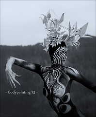 - Bodypainting´13/32 -