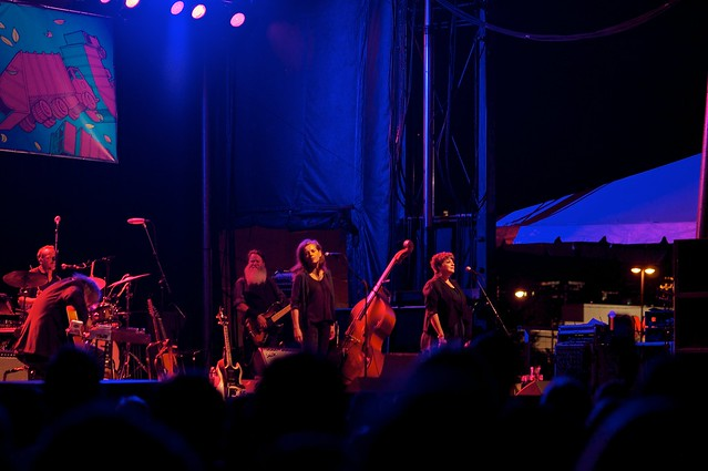 Neko Case at Hideout Block Party 9-6-13 15