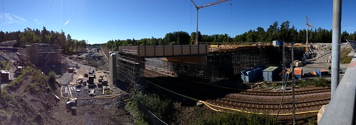 Slammertorp Bridge
