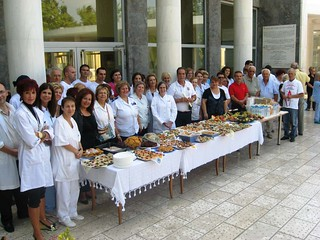 11η πανελλήνια λαμπαδηδρομία Ομοσπονδία Πολιτιστικών Συλλόγων και Σωματείων Νομού Σερρών