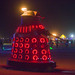 DSC05019 - Dalek - Burning Man 2013 by loupiote (Old Skool) pro