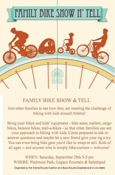 Family Bike Event Flyer-2