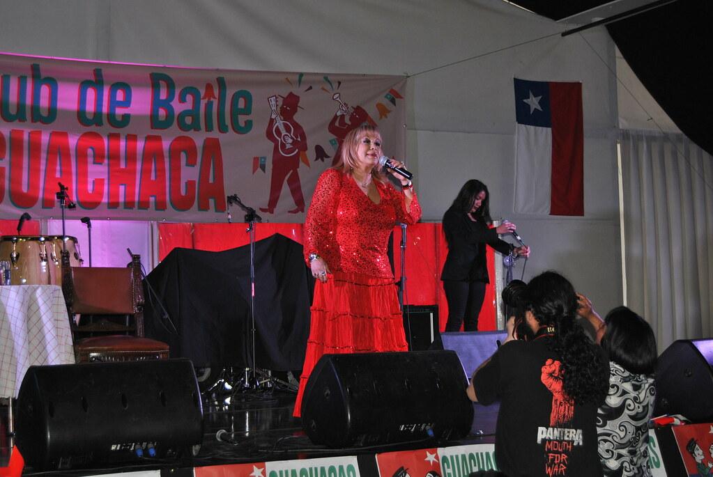 Club de Baile Guachaca