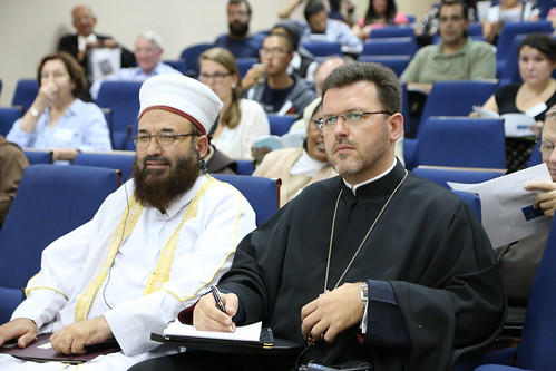 Fourth International Religious Conference (October 2013)
