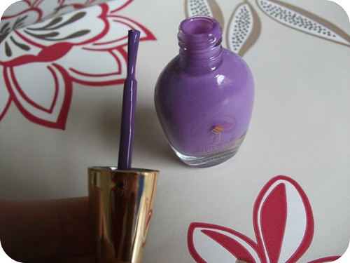JACAVA London Nail Polish Brush