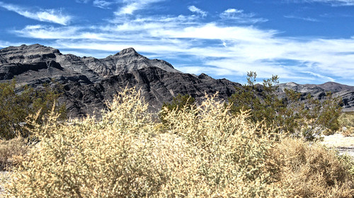 mountains clouds landscapes desert nevada canonphotography
