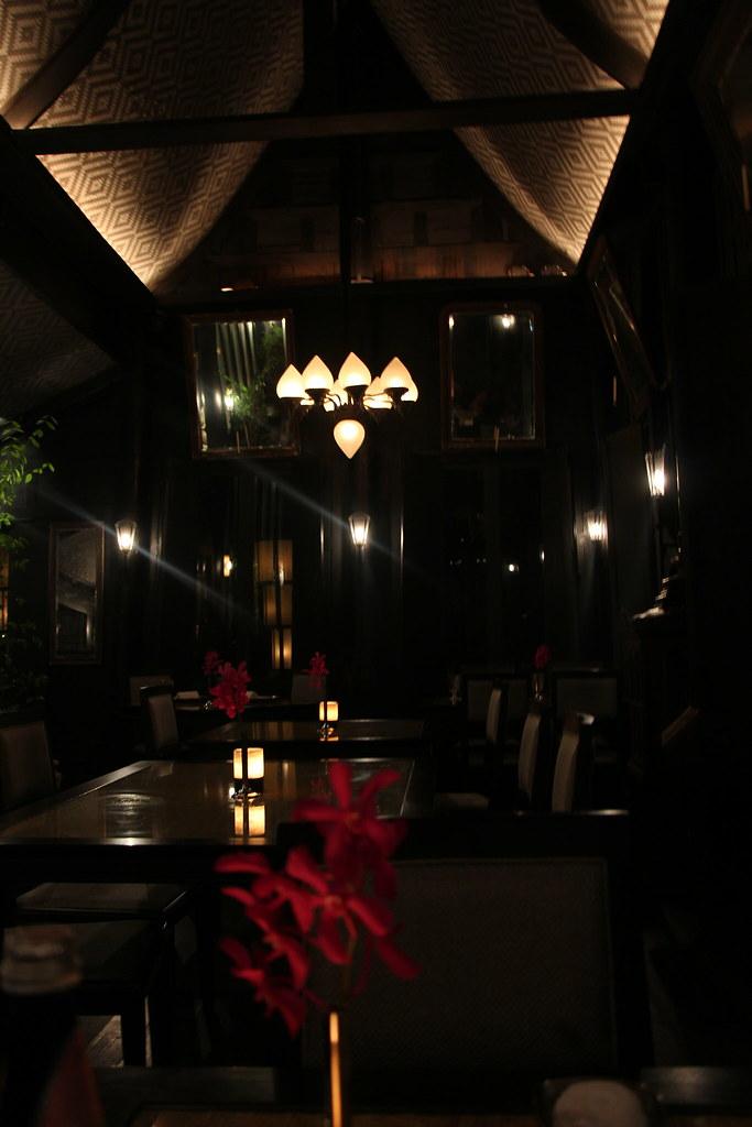 Thai Restaurant, Bangkok, Thailand