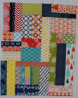Sunday Morning Quilt Slab