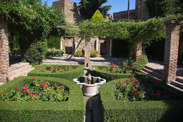 Alcazabon linna Malagassa