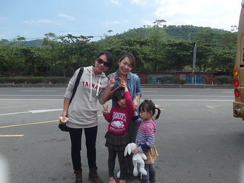 家族墾丁旅遊