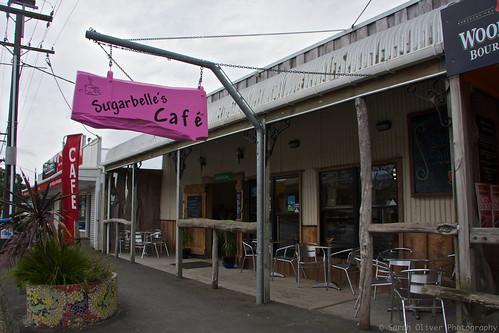 Sugarbelle's Cafe