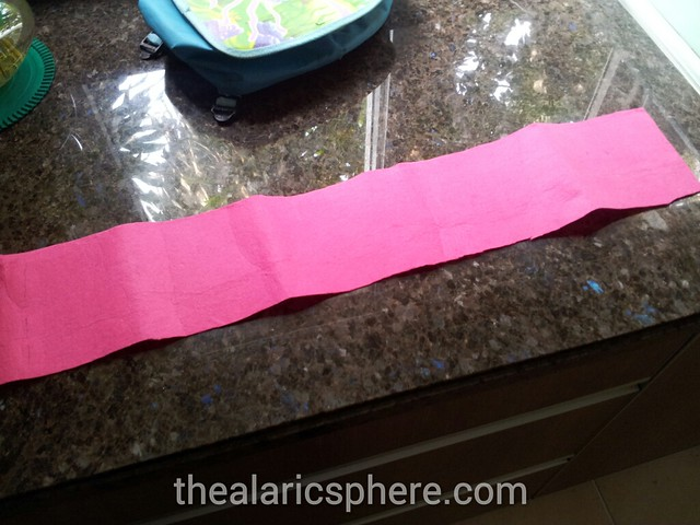 Dog-Beagle-Costume-Pink-felt-strip