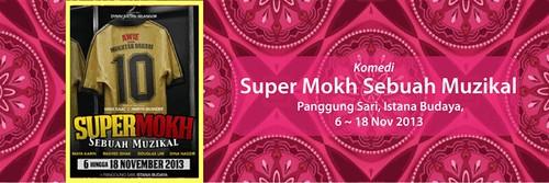 Super-Mokh