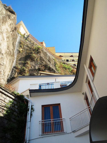 Sorrento Buildings