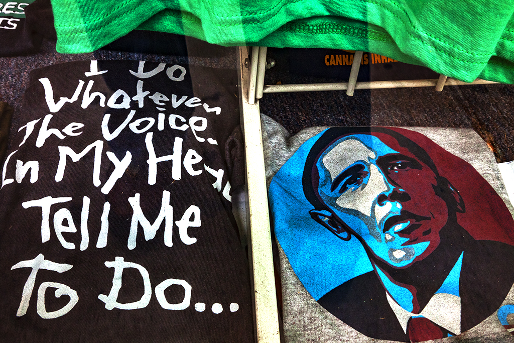 I-DO-Whatever-The-Voice-In-My-Head-Tell-Me-To-Do-and-Obama-T-shirts--South-Street