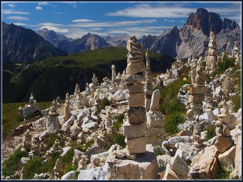 alps urlaub alpen südtirol wanderweg dolomiten bergwelt bergblick 2013 umrundung 3zinnen ostseeleuchte