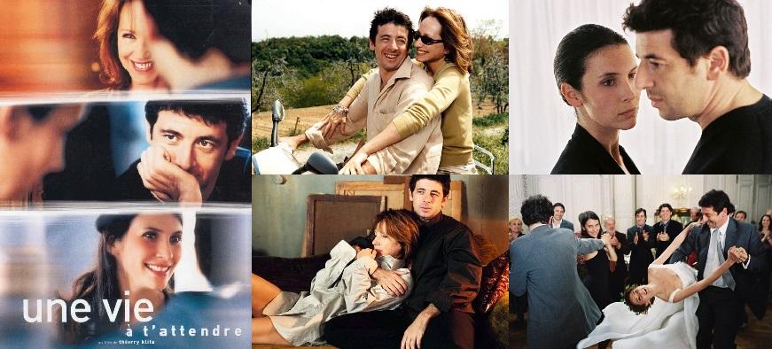 Une vie à t'attendre (2004)