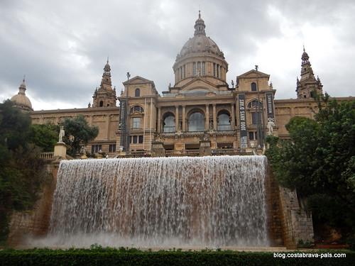 Barcelone - MNAC