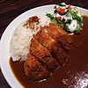 Tokyo Food Bar - Curry with Deep Fried Pork Cutlet