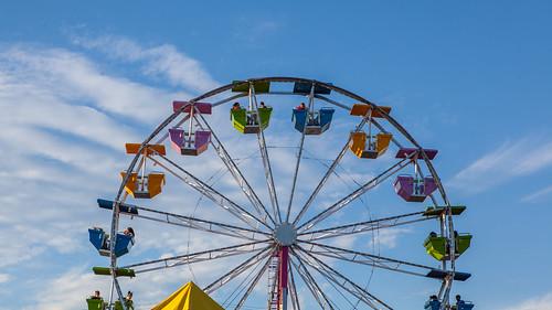 State Fair of Louisiana 2013