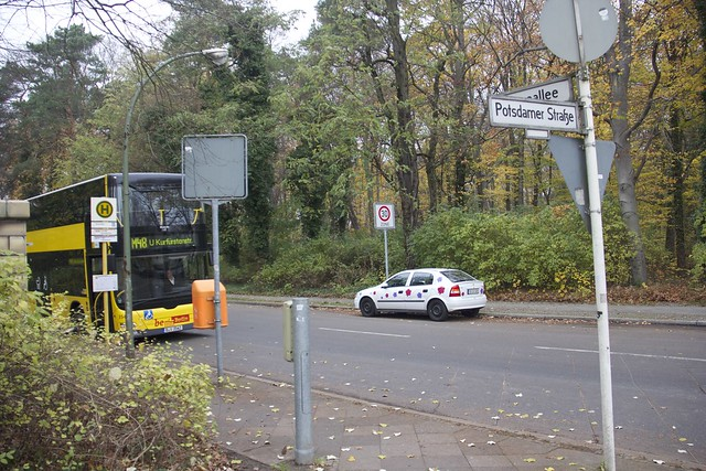 M48 at Busseallee
