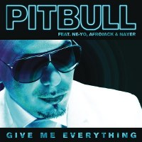 Pitbull – Give Me Everything