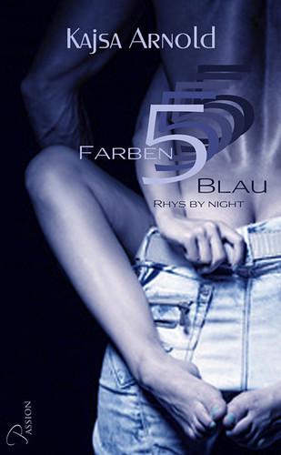 Cover 5 Farben Blau