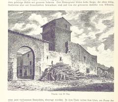 """British Library digitised image from page 24 of """"Die Balearen. Geschildert in Wort und Bild [By Louis Salvator, Archduke of Austria. Abridged edition.]"""""""
