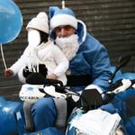 Babbo Natale con i Bambini #8
