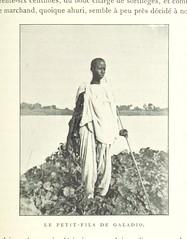 Image taken from page 361 of 'Sur le Niger et au pays des Touaregs. La mission Hourst ... Ouvrage illustré ... et accompagné d'une carte'