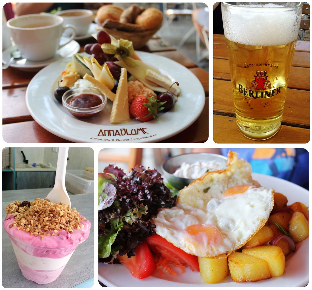 Food in Berlin