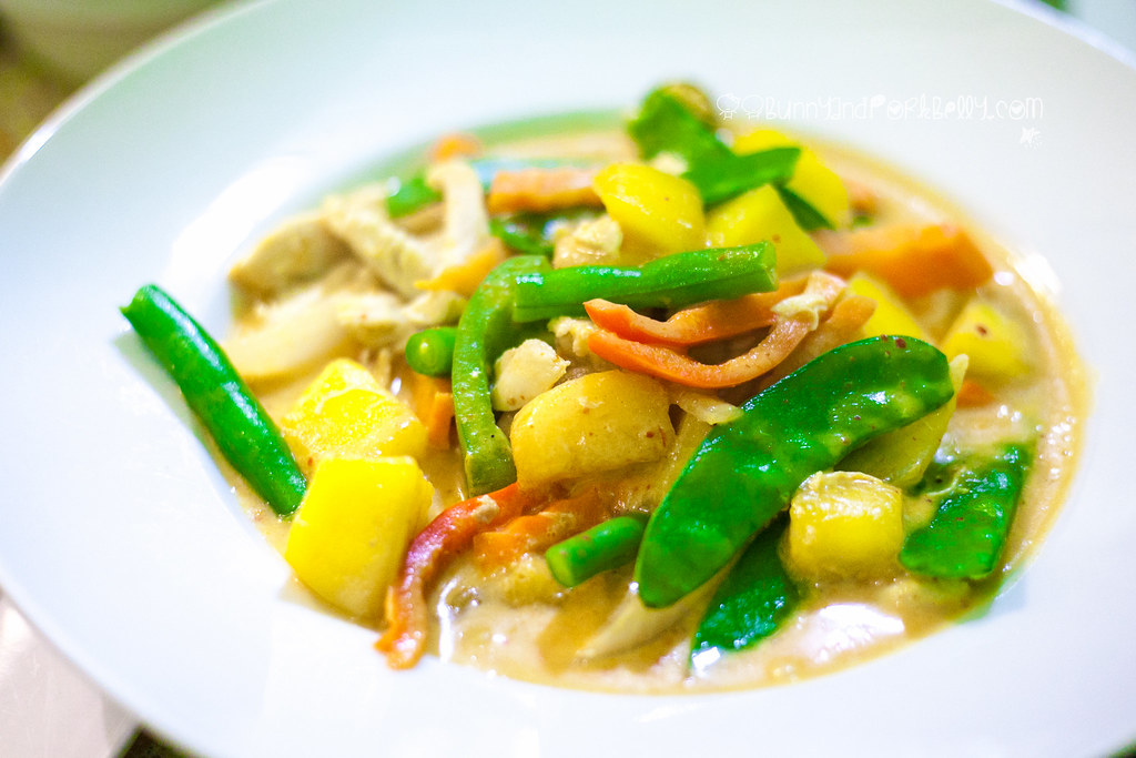 Thai Food In San Francisco Yelp
